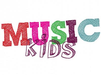 Het Music Kids ...